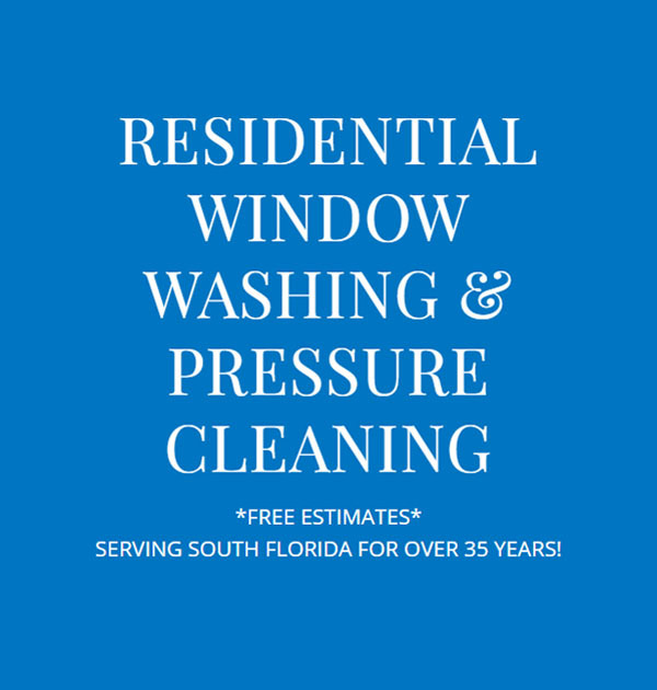 East Coast Window Washing & Pressure Cleaning